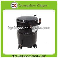2HP Refrigerator Recon Bristol Piston Compressor For Air Conditioner H24B25QDBEA