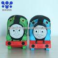 القطار توماس والأصدقاء جميلة محشوة أفخم لعب للأطفال
