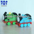 lovely recheadas de thomas e amigos de trem brinquedos de pelúcia para as crianças