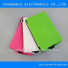 Hot selling fashion 6500mah Portable/ Travel Rechargable Li-polymer battery case for iPad mini tablet pc