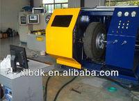 used tire retreading-hot sale pressure testing machine