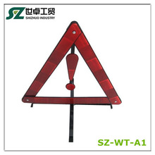 made in China 2014 hot sell auto parts Emergency WARNING TRIANGLE KIT