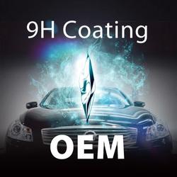 microiber cleaning cloth polish car OEM MOJA-680 glass coating