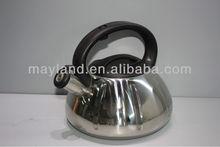 2.5L Stainless steel whistling Kettle, Tea kettle, Water Kettle, Water kettle