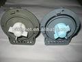 Bomba de desagüe para lavadora/de lavado de la máquina de drenaje de la bomba/mabe lavado de piezas de la máquina
