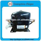 1HP Embraco Aspera Fridge Compressor LBP T2180GK R404a for Refrigeration