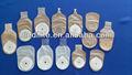 desechables bolsa de ostomía un sistema cerrado de colostomía bolsa de material de la bolsa de colostomía