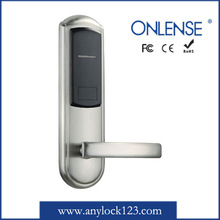 2014 latest design electronic hotel lock system come with free software Disc