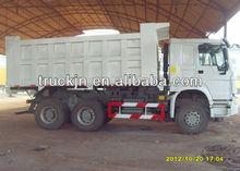 Comprar chineses howo caminhão pesado / chinês caminhão howo para comprar
