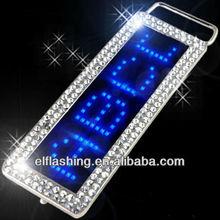 2012 newest hotsale LED Buckle