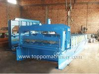 Metal Roof Panel Tile Making Machine