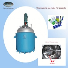 JCT pu adhesive use in shoes reactor