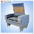 Usado corte a laser máquina de corte de aço mt-6040