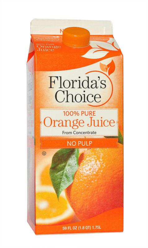 Florida Orange Juice Quotes. QuotesGram