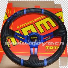 350mm Universal MOMO Drifting Car Steering Wheel