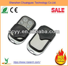 Hot! High Quality Universal RF Wireless Clone Duplicate Car, Garage Door Remote Control Duplicator 433.92mhz
