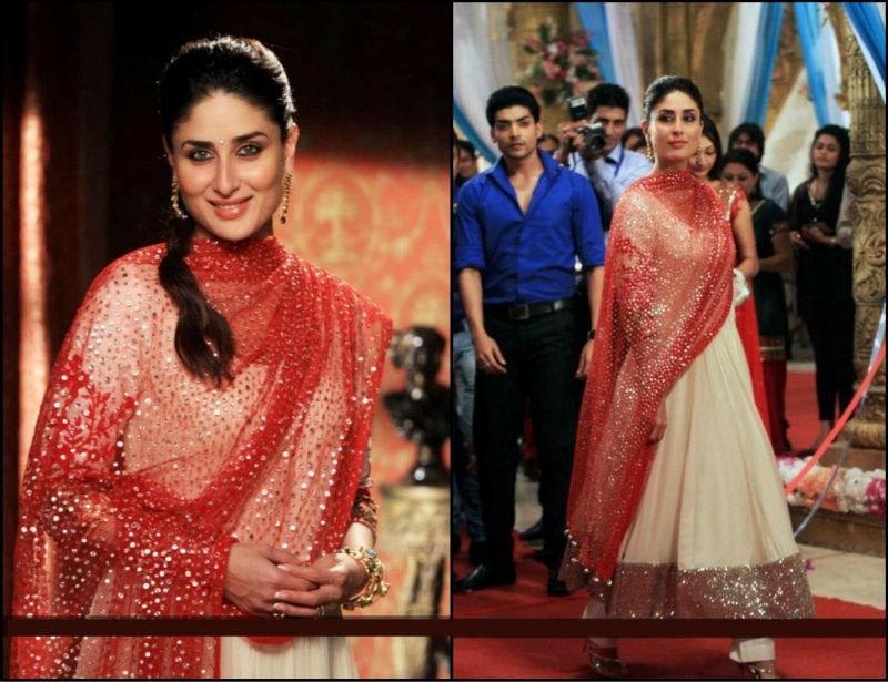 Bollywood Celebrity Punjabi Suits 102