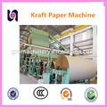 Gm 2013 principal producto de alta 1760mm& fuerza media de cartón corrugado de la máquina de papel del fabricante en china