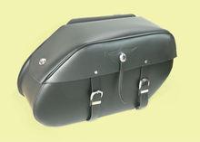 Universal Leather Saddlebags item 0774