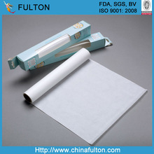 Food Grade Silicone Paper Rolls For House Kitchen Use