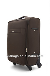 2013 New arrival men's sky travel trolley luggage in Guangzhou