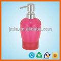Venta caliente!! Buena calidad 300ml vacíos de cosméticos líquido botella de spray