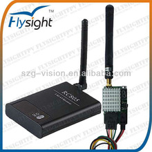 C556 fpv video TX RX 200MW 5.8G wireless audio/video transmitter and receiver for RC fpv model/RC plane/petrol rc car