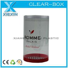 wholesale cheap gift box perfume packaging tube