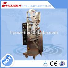 coffee filling sealing machine with CE certificate---HSU100K