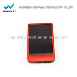 factory price CE certificate usb solar power charger