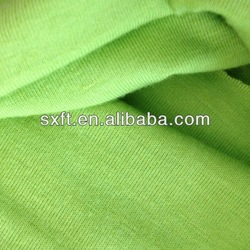 70%polyester 25%rayon 5%spandex knit fabric