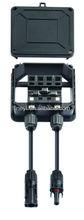 150-200W 1000V Solar PV Junction Box IP65