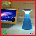 Nuovo arrivo ha portato sensore di movimento caffè/bar/scrivania luce led/lampada con usb