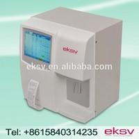 CBC Machine Hematology Equipment And Sysmex Reagents EKSV-2300 (T1027)