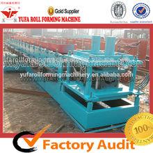 Gutter steel roof tile equipment for making tile,galvanized sheet metal manufacturing machine