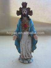 hand carved Jesus statue,religion statue
