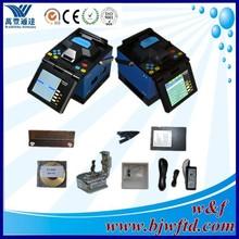 Fiber Optic Equipment WF-107H optical Fusion Splicer