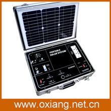 Chinese portable solar generator manufacturer 500W 1000W OEM