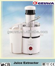 Pomme commerciale extracteur de jus / portable presse-agrumes J30