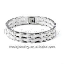 2013 Wholesale Fashion Modes men Magnetic zircon bracelets