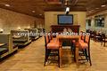 modernos muebles de restaurante bar para la venta xy0800