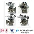 Turbo ct20 17201-54090 para motor toyota
