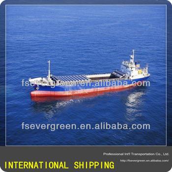 BANDAR ABBAS Iran freight forwarding agent rent warehouse shenzhen