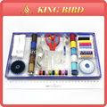 plástico del hogar profesional kit de costura en china