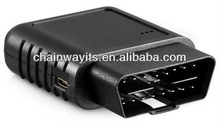 live gps tracking support illegal start-up alarm(CW601G)