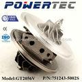 Nuevo gt2056v 751243-5002s diesel turbocompresor del motor para nissan navara d40 2.5 di/pathfinder r51 qw25 2005-06 yd25ddti 174hp 2.5l