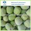 china dulce congelado frutas kiwi en a granel