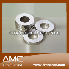 NdFeb magnetic with nickel coating