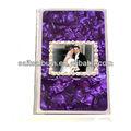 20x30cm hecho a mano album de fotos de cerámica cubierta de libro de fotos fabricante