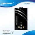 Jsd12-dh33 mejor precio de gas del calentador de agua/géiser de gas 6l